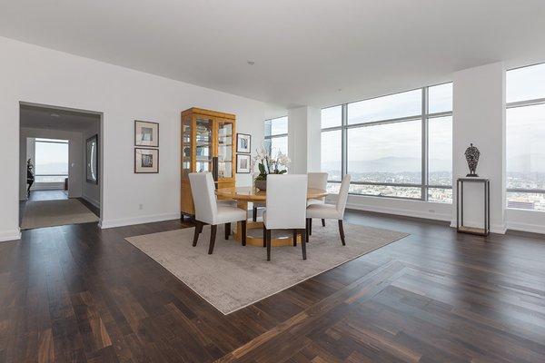 Photo 14 of Ritz-Carlton Residences at LA LIVE, 47G modern home