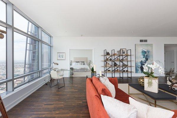 Photo 13 of Ritz-Carlton Residences at LA LIVE, 47G modern home