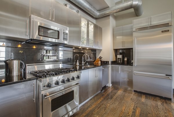 Photo 9 of Eastern Columbia Lofts, Penthouse 1210 modern home