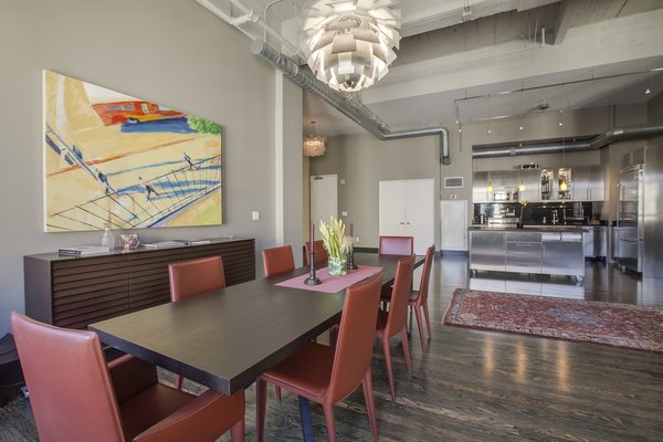 Photo 11 of Eastern Columbia Lofts, Penthouse 1210 modern home