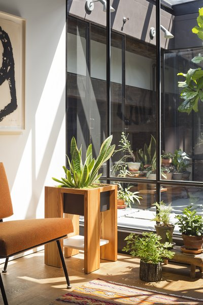 Photo 4 of Tribeca Loft modern home