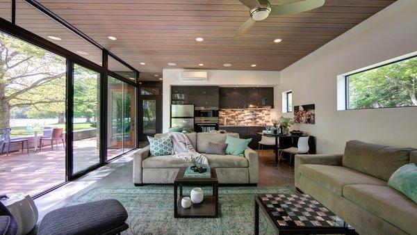 Photo 5 of Lake Austin Cabin modern home