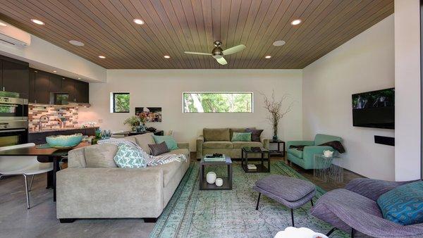 Photo 6 of Lake Austin Cabin modern home