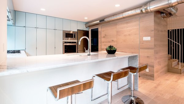 Photo 2 of Sunnyvale Residence modern home