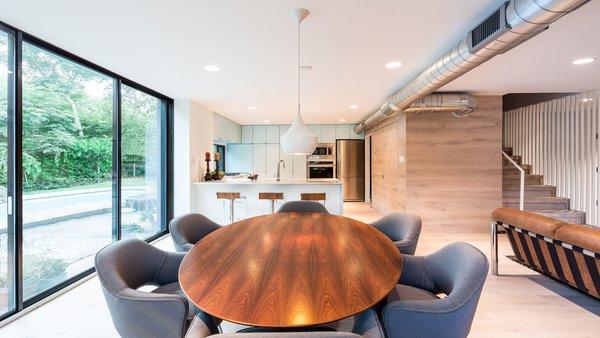 Photo  of Sunnyvale Residence modern home
