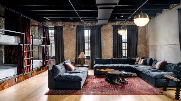 Photo 10 of Native Hostel modern home