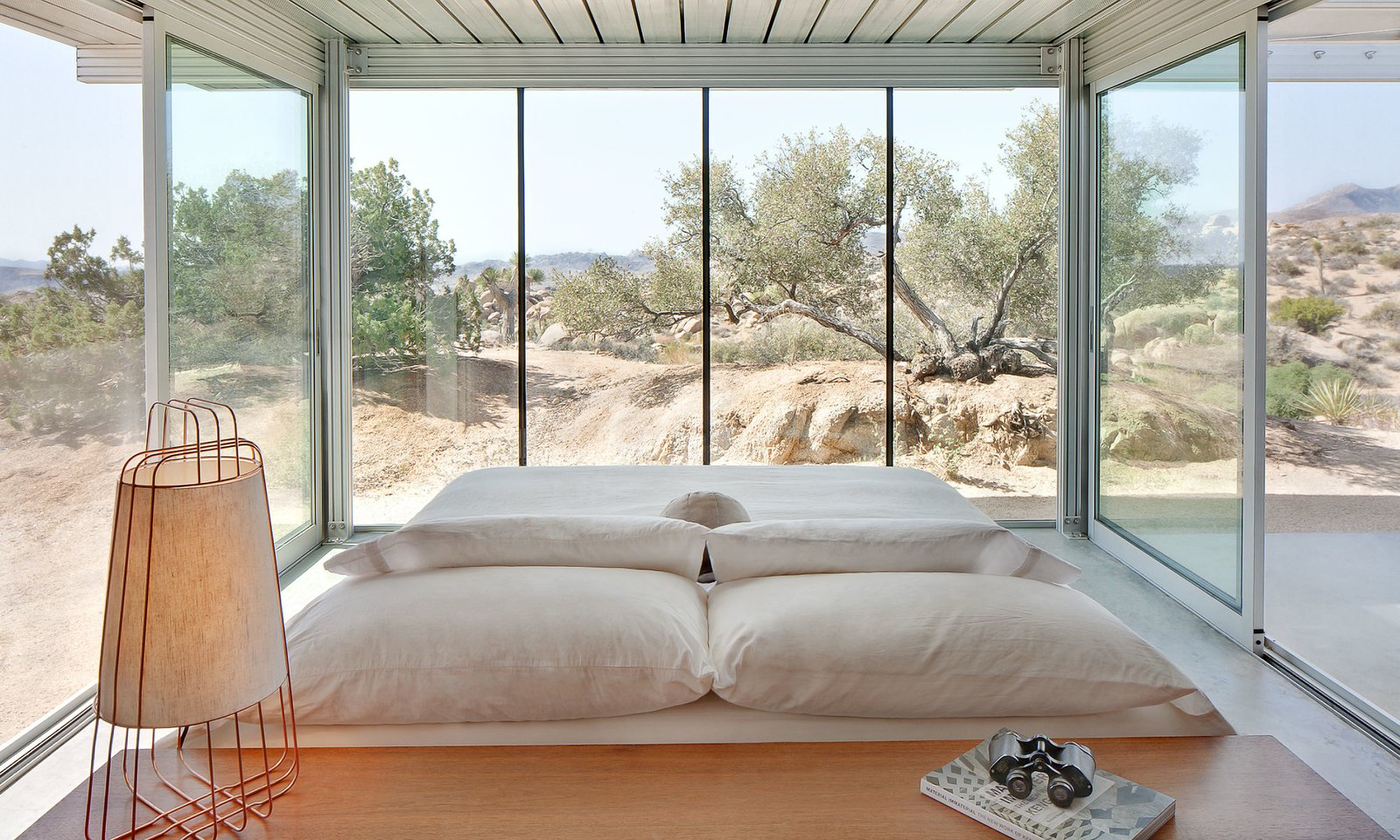 Off The Grid ItHouse // Taalman & Koch Tagged: Bedroom and Bed.  Best Photos