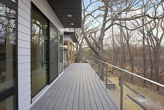 "Minneapolis Modern ""Dream Home"" Built by Sustainable 9 Design + Build - Photo 4 of 10 -"