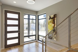 "Minneapolis Modern ""Dream Home"" Built by Sustainable 9 Design + Build - Photo 3 of 10 -"