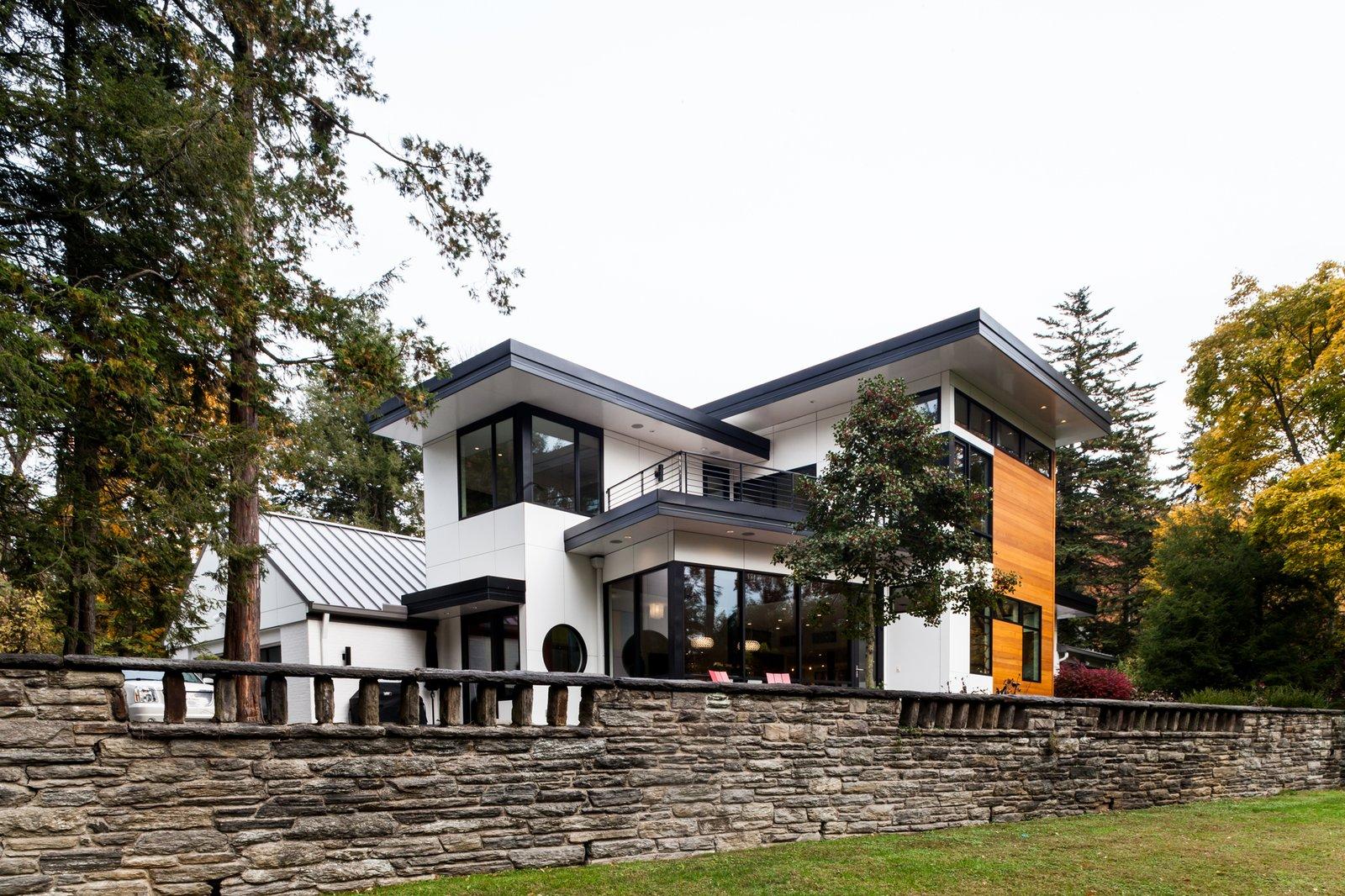 Creek Drive Residence Creek Drive Residence by mossArchitects