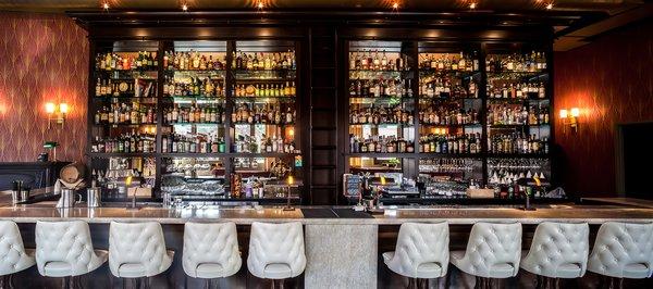 Tender Bar + Kitchen Photo 5 of Tender Bar + Kitchen modern home