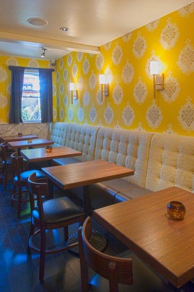 Tender Bar + Kitchen Photo 2 of Tender Bar + Kitchen modern home