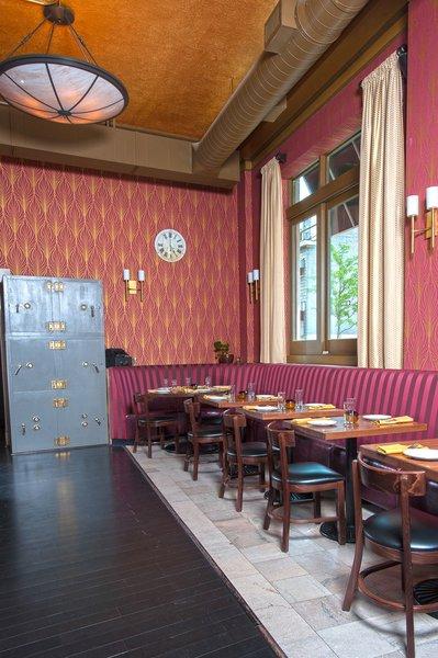 Tender Bar + Kitchen Photo  of Tender Bar + Kitchen modern home
