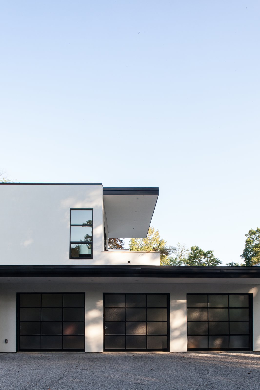 Woodland Road Residence  Woodland Road Residence by mossArchitects