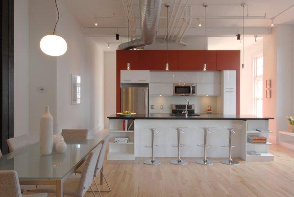 Y Lofts Photo 4 of Y Lofts modern home