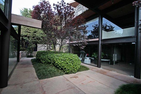 Photo  of Casa Lau modern home