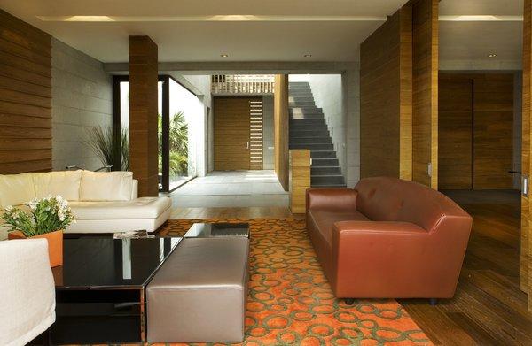 Photo 5 of Casa LB modern home