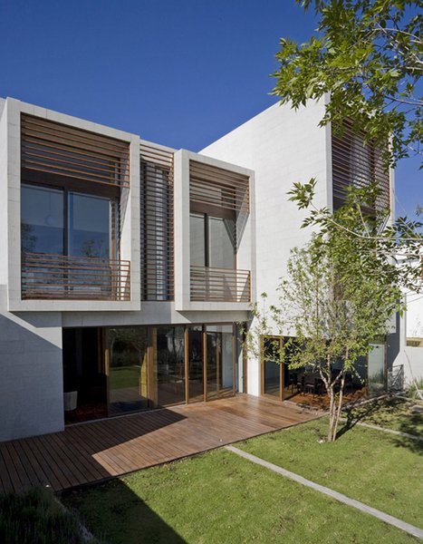 Photo 3 of Casa LB modern home