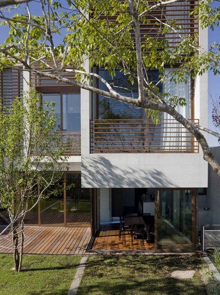 Photo  of Casa LB modern home