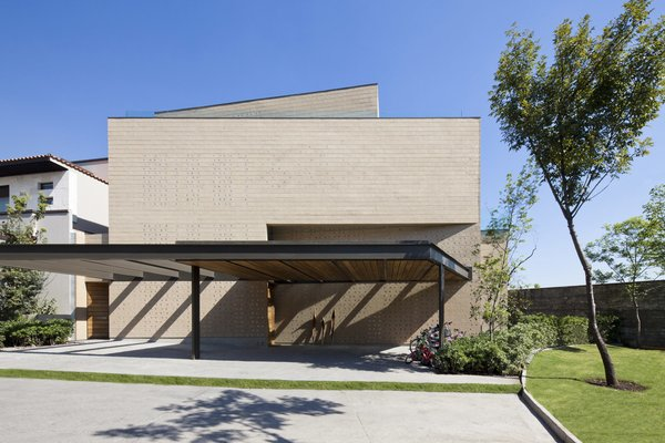 Photo 10 of Casa Tierra modern home