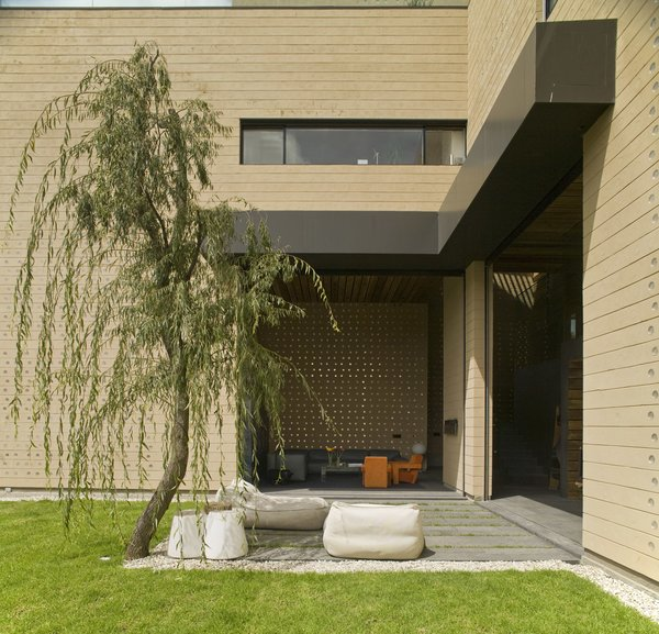 Photo 3 of Casa Tierra modern home