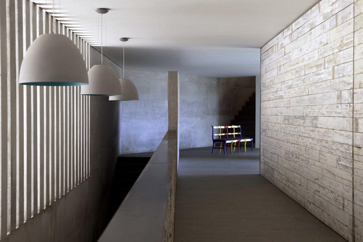 Casa L by Serrano Monjaraz Arquitectos