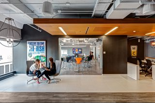 Top Tips for Designing the Office - Photo 1 of 1 -