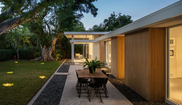 Photo 8 of The Pavilion House modern home