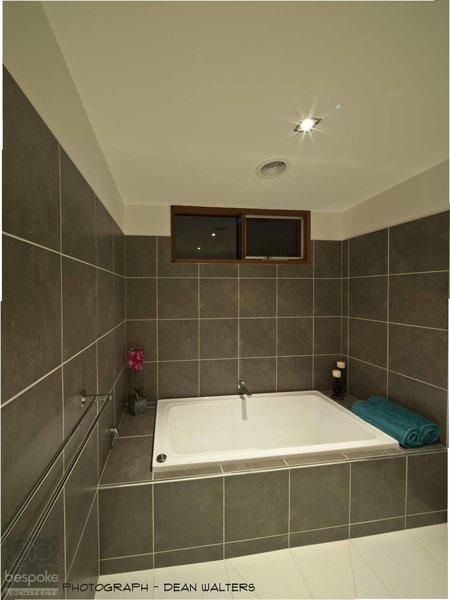 Main Bathroom Photo 2 of Bespoke House 0 modern home