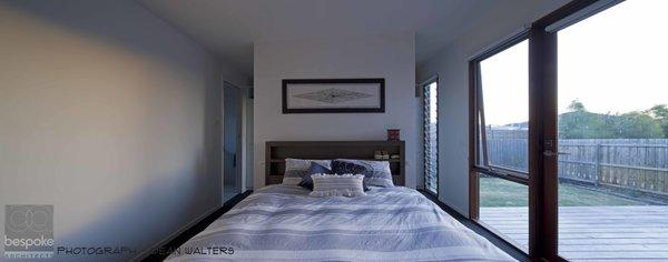 Mastern Bedroom Photo 3 of Bespoke House 0 modern home