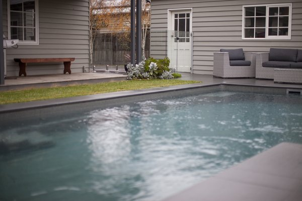 Swimming Pool  Photo 4 of Bespoke Renovation 7 modern home