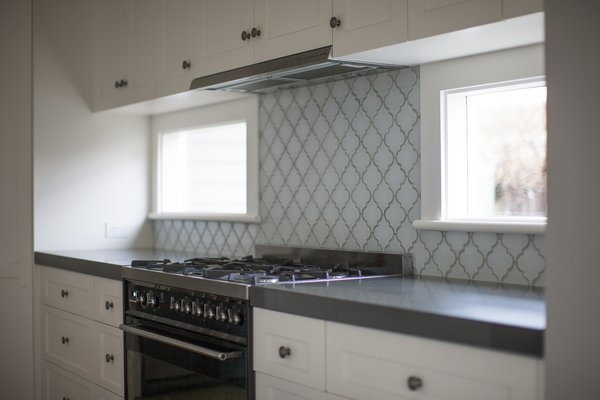 Kitchen  Photo 8 of Bespoke Renovation 7 modern home