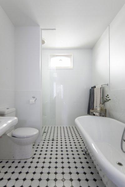 Ensuite Photo 15 of Bespoke Renovation 7 modern home