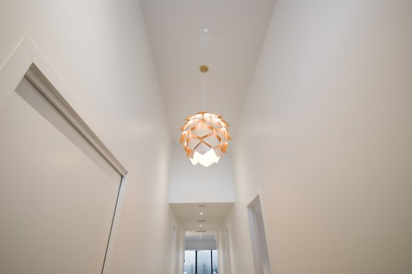 Entry Hall Photo 3 of Derbyshire modern home