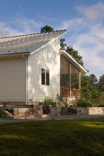 Photo 15 of Net-Zero Prefab Home modern home