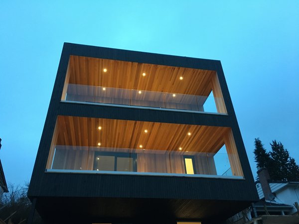 Photo 11 of Paradigm modern home