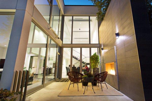 Photo 5 of Modern Infill modern home