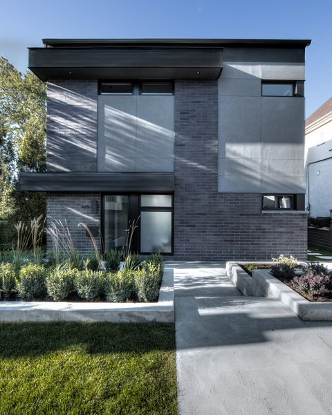 Photo  of Water Front Residence modern home