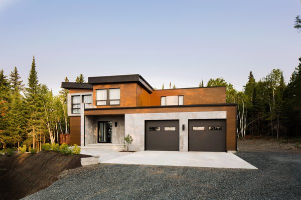 Photo 2 of BONE Structure Residence modern home