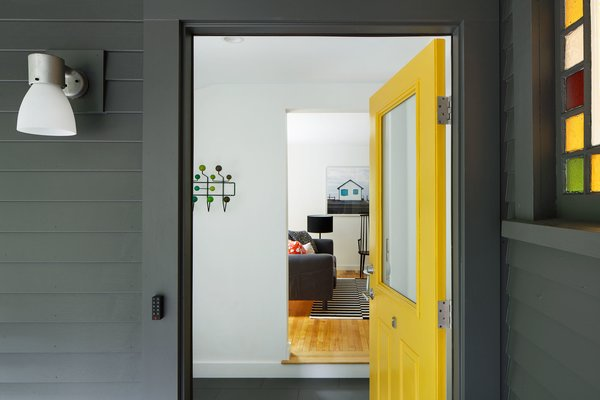 Photo 4 of The Bracy House modern home
