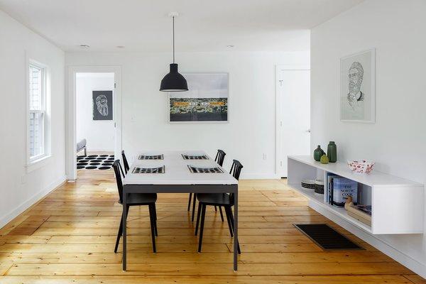 Photo 10 of The Bracy House modern home