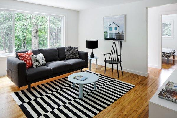 Photo 5 of The Bracy House modern home