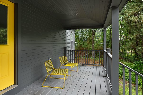 Photo 8 of The Bracy House modern home