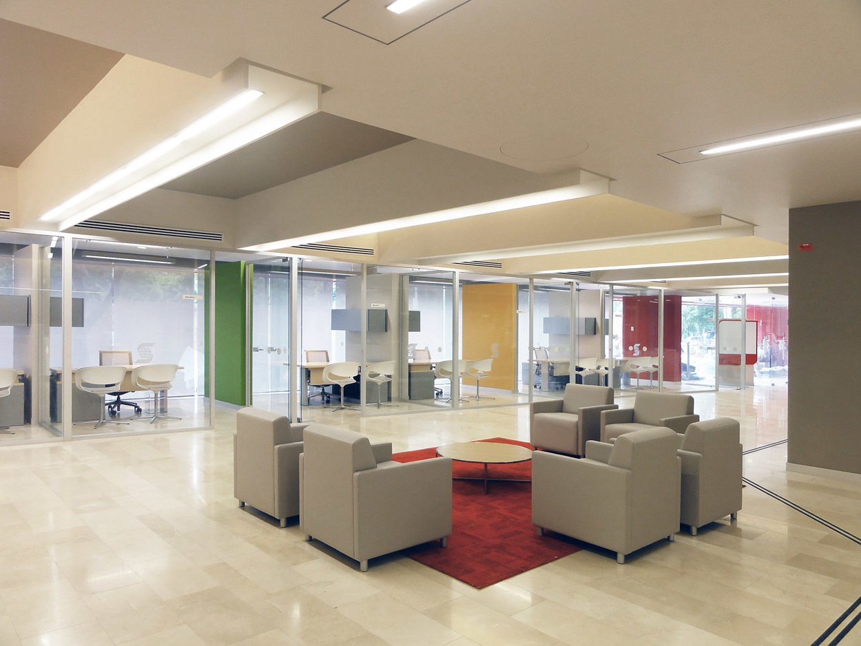 Scotiabank Sucursal by usoarquitectura