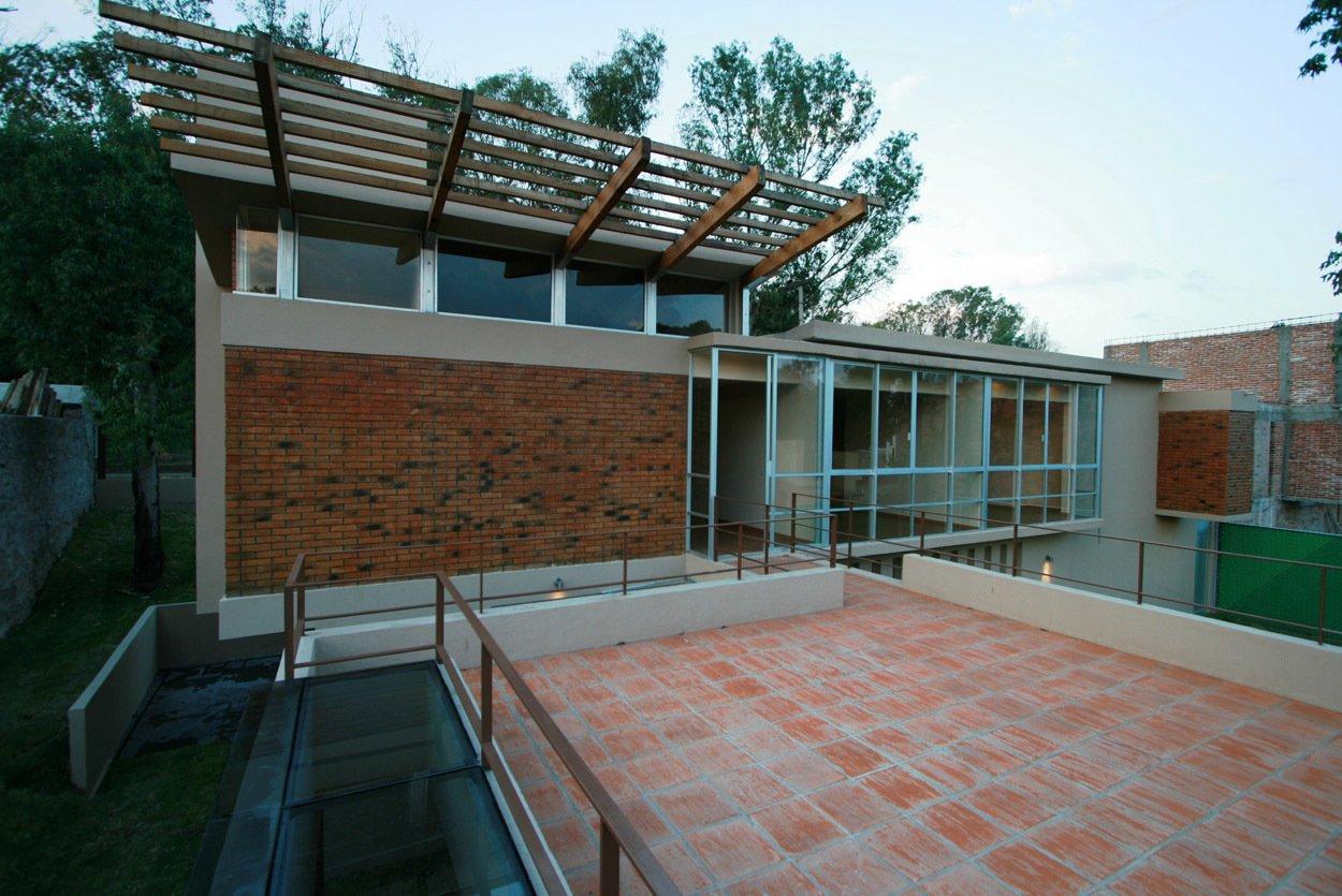Casa Bosques 2 by RIMA Arquitectura