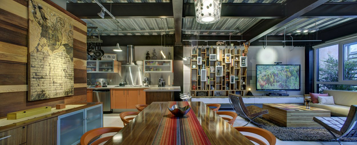 Rosedal by RIMA Arquitectura