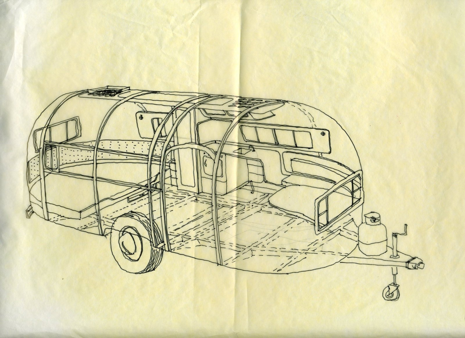 Photo 2 of 8 in Airstream: Re-designing an American icon
