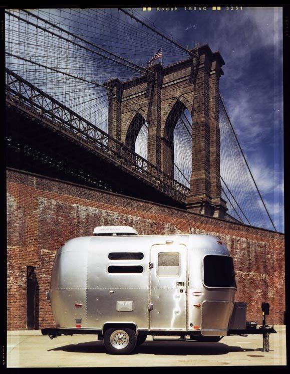 International CCD, Bambi Airstream: Re-designing an American icon - Photo 3 of 8
