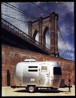Airstream: Re-designing an American icon - Photo 2 of 7 - International CCD, Bambi