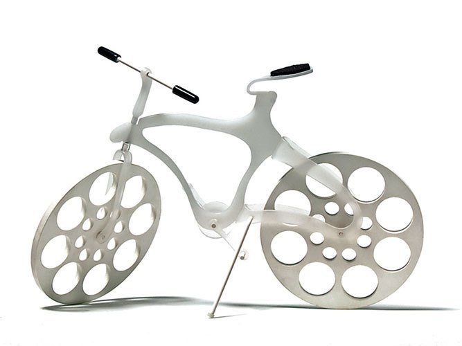 Bicycle, Bicycle by Aileen Kwun from Luigi Colani  - Bio Designer
